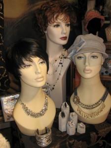 Fine lingerie bijoux